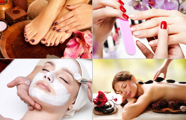 Beauty and Home Salon Service kuwait